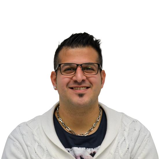 Claudio Giovini
